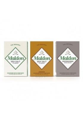 MALDON PACK TASTE OF EXPERIENCE