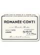 D.R.C. ROMANEE CONTI 1994 75 CL.