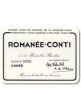D.R.C. ROMANEE CONTI 2006 75 CL.