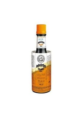BITTER ANGOSTURA ORANGE 10 CL.
