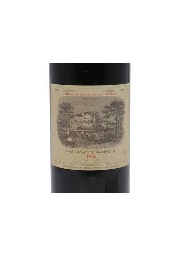 CHATEAU LAFITE ROTHSCHILD 1992 75 CL.