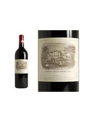 CHATEAU LAFITE ROTHSCHILD 2011 75 CL.