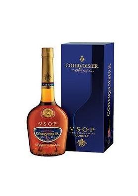COGNAC COURVOISIER VSOP 70 CL.