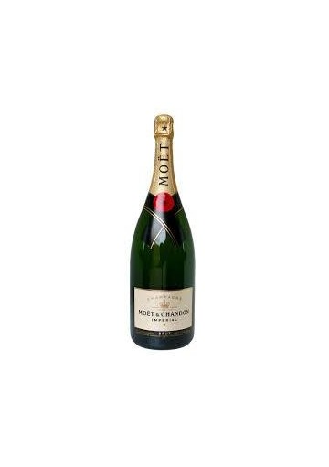 CHAMPAGNE MOET CHANDON BRUT IMPERIAL 75 CL.