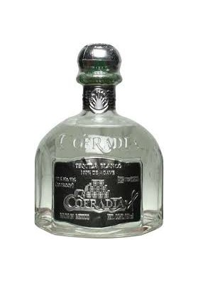 TEQUILA COFRADIA SILVER 70 CL.