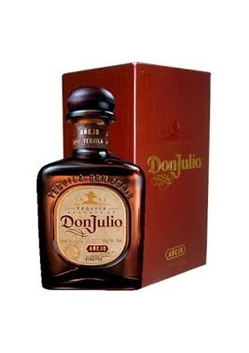 TEQUILA DON JULIO AÑEJO 70 CL.