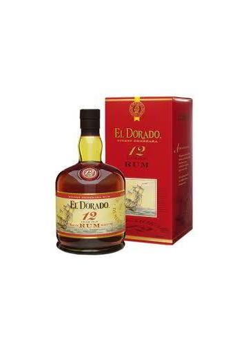 EL DORADO12 ANOS