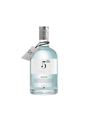 5TH AZUL WATER 70CL.