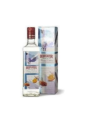 BEEFEATER WINTER EDITION-CINAMON 70CL.
