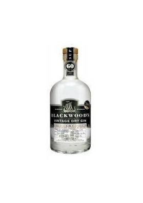 BLACKWOODS STRONG 70CL.