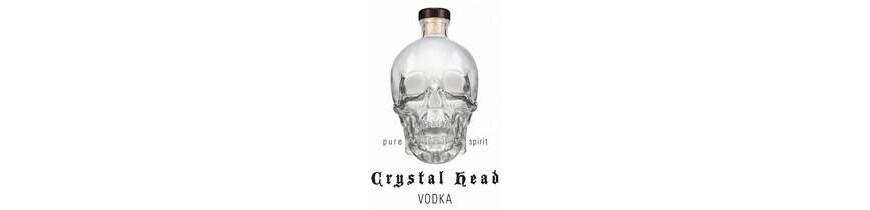 CRYSTAL HEAD