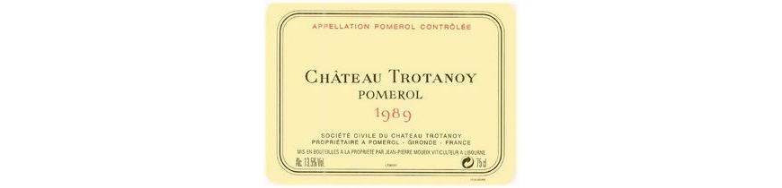 CHATEAU TROTANOY