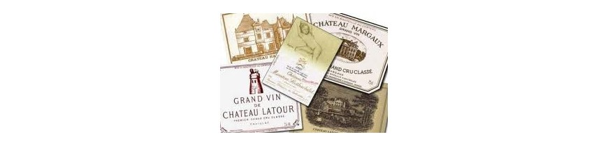 CHATEAUS EXPERIENCE