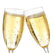Las Mejores marcas de Cavas y Champagnes