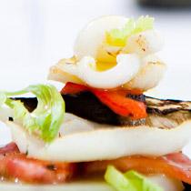Nuestros kits orientales de sushi y wok