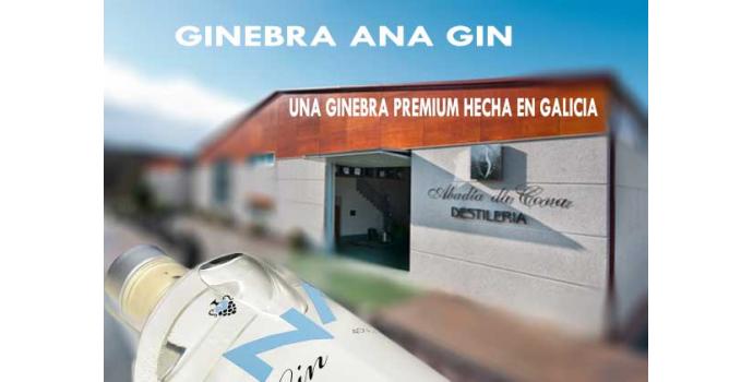 ¿Conoces la Ginebra Ana?